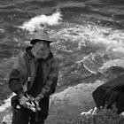 Cliff dweller by shippy56