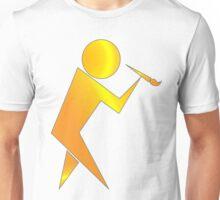 The Artist 2 Unisex T-Shirt