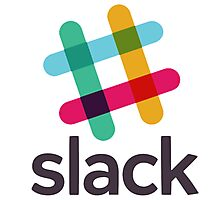 slack Photographic Print