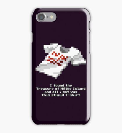 Treasure T-shirt iPhone Case/Skin