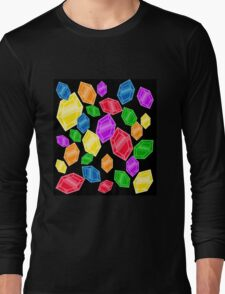 rupees Long Sleeve T-Shirt