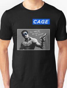 unCAGEDgamez T-Shirt