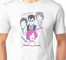 Pretty In Pink Unisex T-Shirt