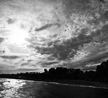 Divine Light by sunnykalsi