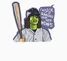 Base Ball Furies - Warriors Men's Baseball ¾ T-Shirt