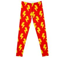 Baby Flash Leggings