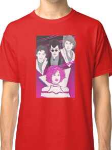 Pretty In Pink (Pink Variant) Classic T-Shirt