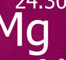 chemical element Sticker