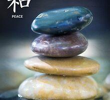 Peace by Louise Docker