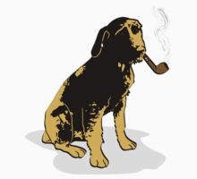 The Smoking Dog by Ross Robinson