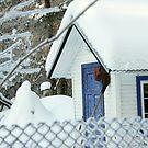 Welcom! My door is open! by AideRaal