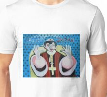 The Pope Unisex T-Shirt