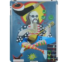 Filip Visnjic iPad Case/Skin
