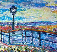 Clocking the Boardwalk by JETIII