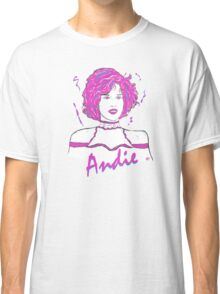 Pretty In Pink Andie Classic T-Shirt