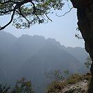 dropoff - jade mountain by theblackazar