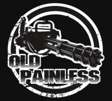 Old Painless - Predator by buud