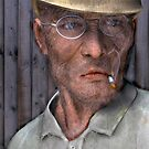 Dr. Livingstone, I presume? by frogster