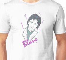 Pretty In Pink - Blane Unisex T-Shirt
