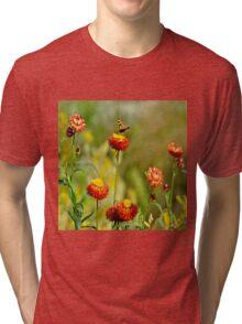 Spring Lunch Tri-blend T-Shirt