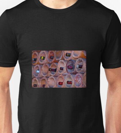 Wine cellar #2 Unisex T-Shirt