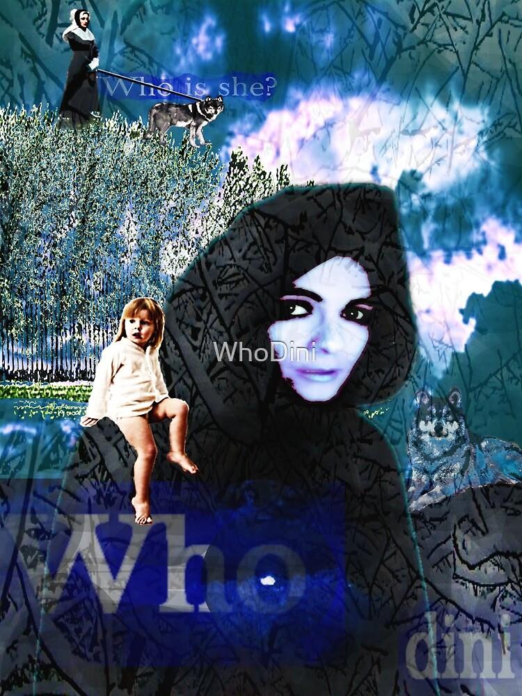 Whodini by WhoDini
