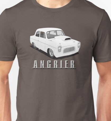 Ford Angrier (Anglia) Unisex T-Shirt