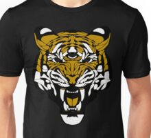 Raja Tiger - Third Eye Unisex T-Shirt