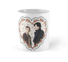 HEARTED JOHNLOCK Mug