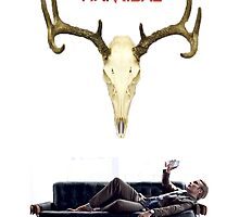 Hannibal S2 - The Countdown by thescudders