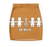 Go  Wild Mini Skirt