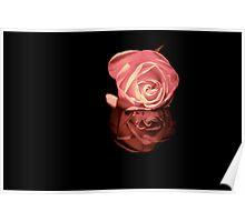 Una Rosa Su Acqua 2 Poster