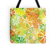 Lemonade light Tote Bag