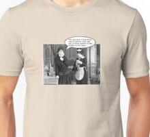 336 Oldn Dayz 5 Unisex T-Shirt