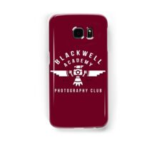 Life Is Strange - Blackwell Photography Club Samsung Galaxy Case/Skin