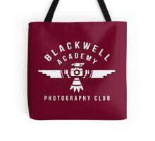 Life Is Strange - Blackwell Photography Club Tote Bag