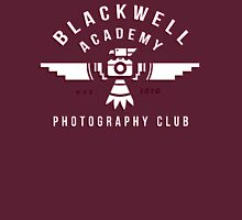 Life Is Strange - Blackwell Photography Club Unisex T-Shirt