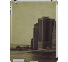 Liberty Scale iPad Case/Skin