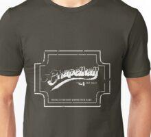 Chapelhall, Where everybody..... Unisex T-Shirt