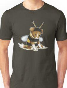 Sprawling Bee Unisex T-Shirt