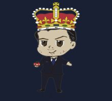 Moriarty Chibi One Piece - Short Sleeve