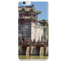 Chinese Imperial Summer Palace iPhone Case/Skin