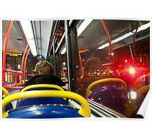 London Passenger Poster