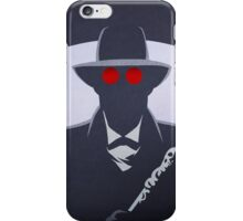 The Judge iPhone Case/Skin