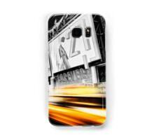 Time Lapse Square Samsung Galaxy Case/Skin
