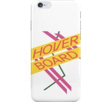 Hoverboard Design iPhone Case/Skin