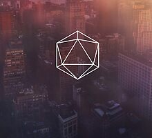 Odesza Color by heyIknow
