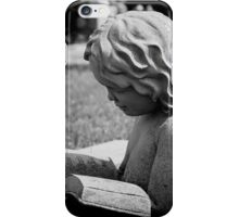 Quiet Read iPhone Case/Skin