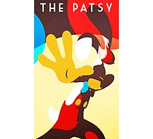 The Patsy Photographic Print