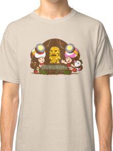 Indiana Toads Classic T-Shirt